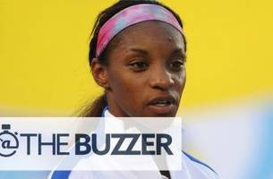 Crystal Dunn sends Twitter message to USWNT coach